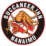 Buccaneer Inn: Vancouver Island's #1 Dive Accommodation!